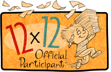 12x12 Picture Book Writing Challenge