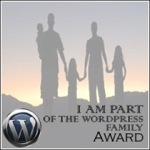 the-wordpress-family-award