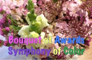 Bouquet of Awards, Symphony of Color