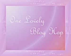 One Lovely Blog Hop