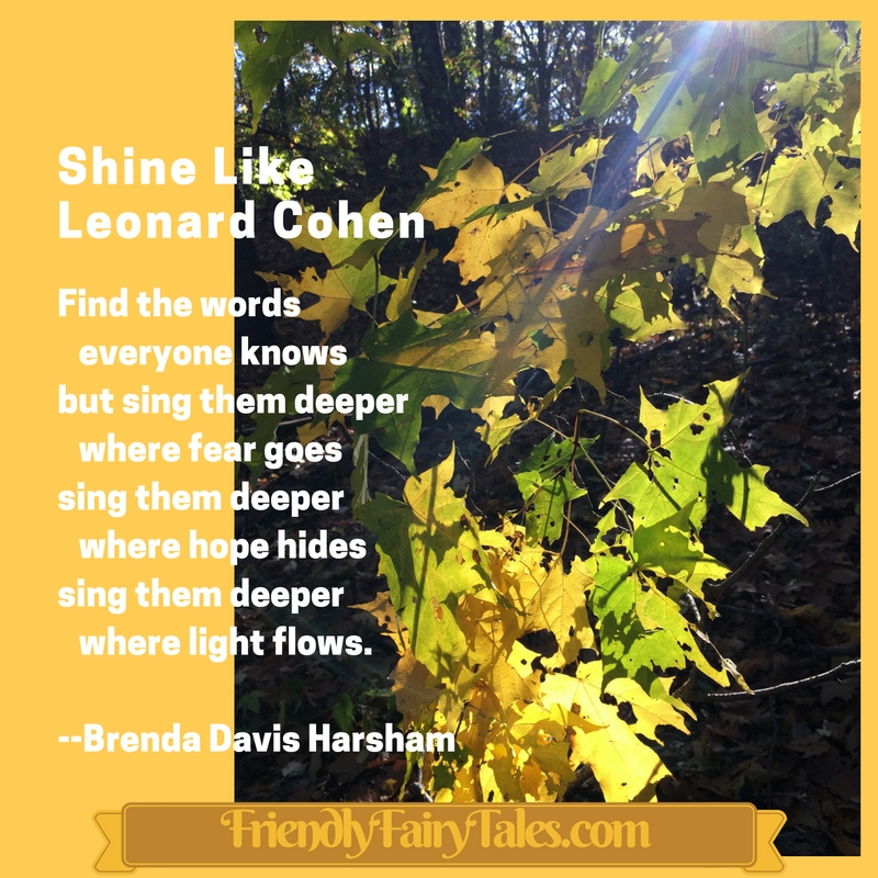 shine-like-leonard-cohen