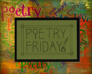 Poetry Friday Badge from Carol Vasalona