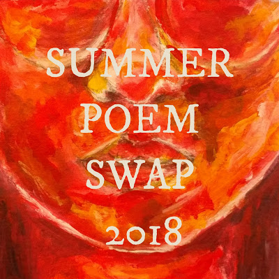 Summer Poem Swap 2018